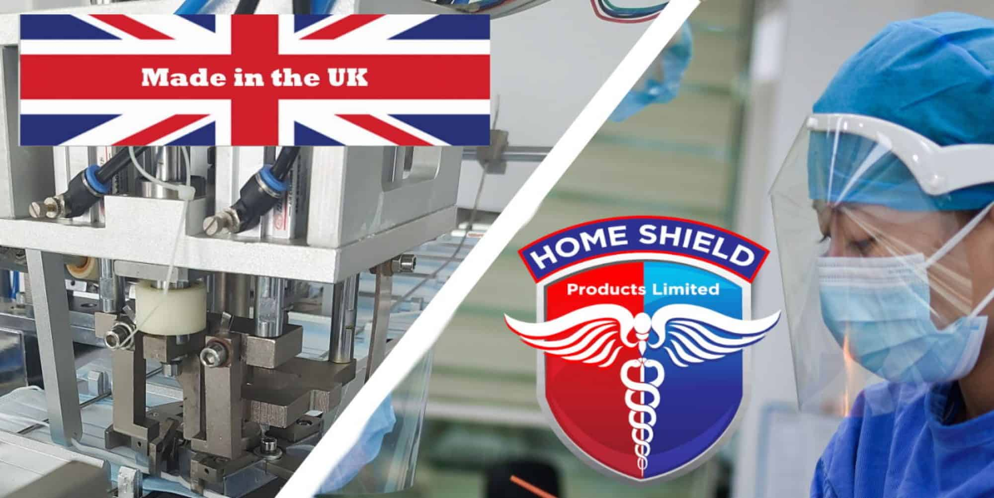 Home Shield Products